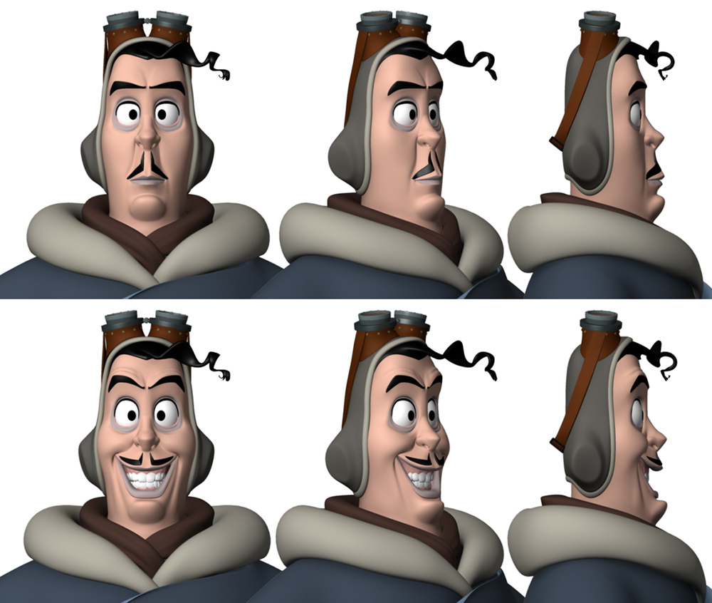 film_cartoon_male_blendshapes